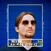 Cover Kevin [NL] - Animal Stories